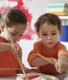 7 điều cần lưu ý khi phạt trẻ