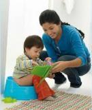 71 điều bé cần biết trước khi đi nhà trẻ
