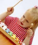 Các trò chơi giúp bé yêu thích nghiên cứu khoa học