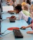 """""""Internet an toàn"""": Giúp bạn trẻ """"tự đề kháng"""""""