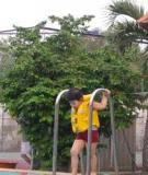 Tìm lớp học bơi cho trẻ trong mùa hè