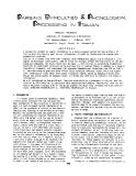 "Báo cáo khoa học: ""PARSING DIFFICULTIES PHONOLOGICAL U PROCESSING IN INTALIAN"""