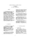 """Báo cáo khoa học: """"TOWARDS THE SEMANTICS OF SINTENCE AYVERBIALS """""""