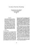 "Báo cáo khoa học: ""Abstract Finite-State Morphology"""
