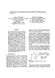 "Báo cáo khoa học: ""Type-Driven Semantic Interpretation of f-Structures"""