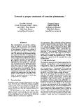"Báo cáo khoa học: ""Towards a proper treatment of coercion phenomena"""