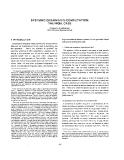 """Báo cáo khoa học: """"SYSTEMIC GRAMMAR IN COMPUTATION: THE NIGEL CASE"""""""