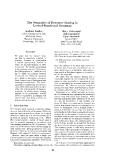 "Báo cáo khoa học: ""The Semantics of Resource Sharing in Lexical-Functional Grammar"""