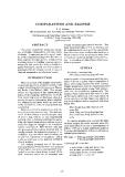 "Báo cáo khoa học: ""COMPARATIVES AND ELLIPSIS """