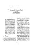 "Báo cáo khoa học: ""LFG Semantics via Constraints"""