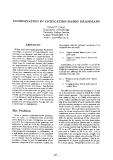 "Báo cáo khoa học: ""COORDINATION INUNIFICATION-BASED GRAMMARS"""