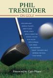 Phil Tresidder On Golf