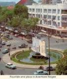 Thành Phố Sài Gòn : Hòn Ngọc viễn đông
