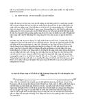ĐỀ TÀI VỀ: HỆ THỐNG TIÊN TỆ QUỐC GIA GIỮA HAI CUỘC ĐẠI CHIẾN VÀ HỆ THỐNG BRETTON WOOD