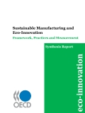 Sustainable Manufacturing and  Eco-Innovation Framework, Practices and Measurement