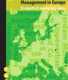 TECHNICAL GUIDELINES (WATER MANAGEMENT  CONCEPT) FOR PAPER MAKERS IN EUROPEAN  REGIONS WITH DIFFICULT BOUNDARY CONDITIONS ON HOW TO OPERATE MILLS WITH  MINIMUM WATER USE