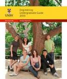 HANDBOOK FOR 2013 FACULTY of ENGINEERING AND THE BUIILT ENVIRONMENT