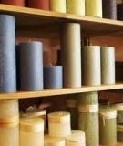 PRODUCT DIFFERENTIATION: DOES IT PROVIDE  COMPETITIVE ADVANTAGE FOR A PRINTING PAPER  COMPANY?