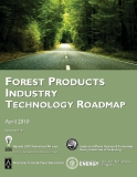 Forest Products Industry Technology Roadmap