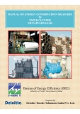 MANUAL ON ENERGY CONSERVATION MEASURES IN PAPER CLUSTER, MUZAFFARNAGAR