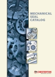 MECHANICAL SEAL CATALOG