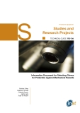 Protective Equipment Studies and  Research Projects