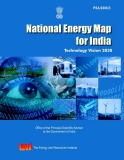 National Energy Map for India: Technology Vision 2030