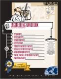 ENGINEERING HANDBOOK TECHNICAL INFORMATION