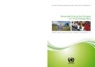 Renewable Energy Technologies    for Rural Development