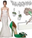 Chọn áo cưới phù hợp với địa điểm cưới