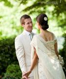 Bí quyết chọn trang phục cưới cho chú rể nhỏ người