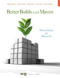 .Better Builds with MavenThe How-to Guide for Maven 2.0John Casey Vincent Massol Brett Porter Carlos Sanchez Jason van Zyl.Better Builds with Maven. The How-to Guide for Maven 2.0© 2008 Exist Global The contents of this publication are protected by