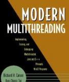 Modern Multithreading c Java