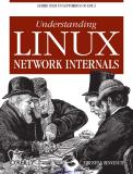 Understanding  NETWORK INTERNALS  LINUX