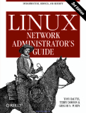 linux network administrators guide 3rd