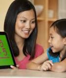 4 câu cha mẹ nên hỏi con mỗi ngày