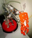 Bài tập dài điều khiển robot công nghiệp