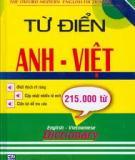 Sách Từ điển Anh - Việt