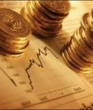 Luận văn: Vận dụng kế toán quản trị trong các công ty kinh doanh và chiết nạp sản phẩm Gas