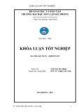 Tiểu luận đề tài : Kế toán tập hợp chi phí sản xuất và tính giá thành sản phẩm tại Công ty Cổ phần Prime Đại Việt
