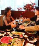 Những sai lầm mà bạn dễ mắc trong bữa tối ảnh hưởng đến trọng lượng cơ thể