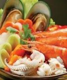 Những món ăn đặc sản có thể dẫn đến tử vong