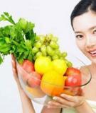 Bí quyết ăn uống để có lợi cho sức khỏe