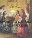 4 Cô Con Gái Nhà Bác Sỹ March - Louisa May Alcott