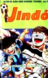 Jindo - Đường dẫn đến khung thành - Tập 43