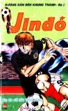 Jindo - Đường dẫn đến khung thành - Tập 45
