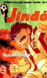 Jindo - Đường dẫn đến khung thành - Tập 41