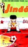 Jindo - Đường dẫn đến khung thành - Tập 42