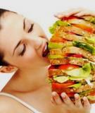 Càng ăn nhiều càng có hại cho sức khỏe?