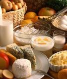 Thực phẩm giúp tăng khả năng chịu rét cho cơ thể